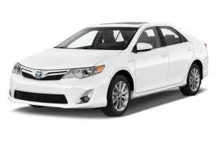 Toyota Camry 2014 2014 Toyota Camry Review And Rating Motor Trend