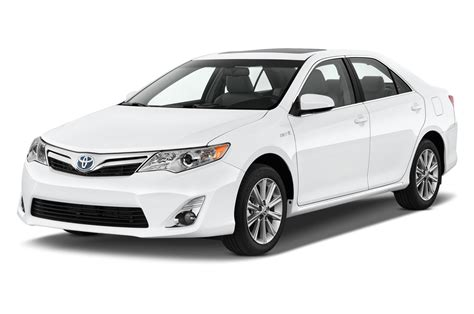 2014 Toyota Camery 2014 Toyota Camry Review And Rating Motor Trend