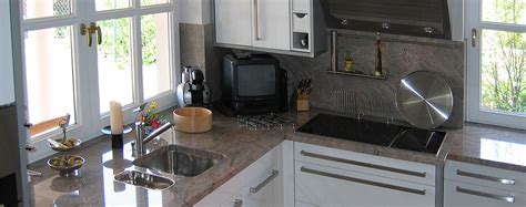 granit arbeitsplatten küche vor und nachteile k 252 che arbeitsplatte naturstein