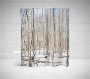 tree shower curtain birch shower curtain palm shower