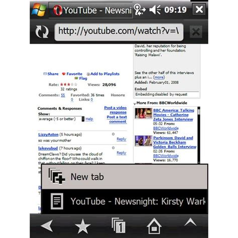 chrome for windows mobile using chrome on a windows mobile device