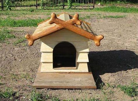 dog house decoration 30 dog house decoration ideas bright accents for backyard designs