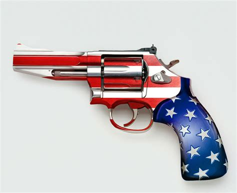 the modern american pistol and revolver including a description of modern pistols and revolvers of american make ammunition used in these arms by american marksmen classic reprint books americans their guns but why at the edge us news