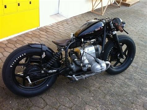 Motor Bobbers Choppers Caferacer Murah Classic bmw bobber two wheels are better than 1 bobber motorcycle what i want and bmw