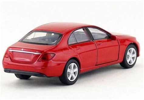 Mercedes Amg Gt Biru Skala 1 36 Welly Diecast Miniatur welly 1 36 scale 2016 diecast mercedes e class