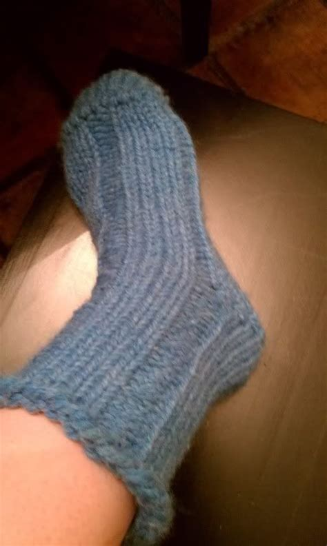 ravelry slipper socks on the knifty knitter loom pattern 80 best piezas de ropa hecha en telares redondos y