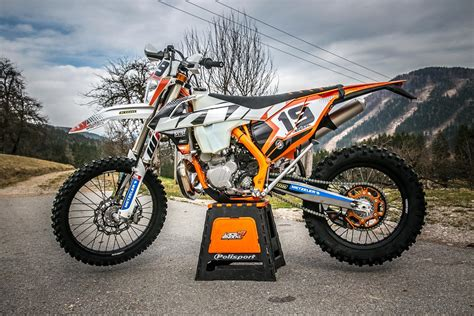 New Ktm Erzbergrodeo What To Expect From The Ktm Tpi Bike