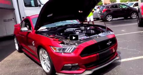 2015 mustang shelby gt500 horsepower 2015 shelby snake power autos post