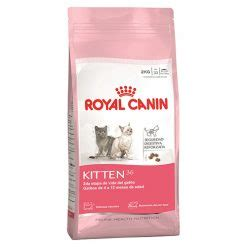 Royal Canin Rc Kitten 36 Berat 500 Gram royal canin baby cat 34 el arca