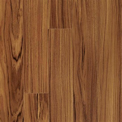 pergo xp golden tigerwood 10 mm thick x 5 1 4 in wide x 47 1 4 in length laminate flooring 13
