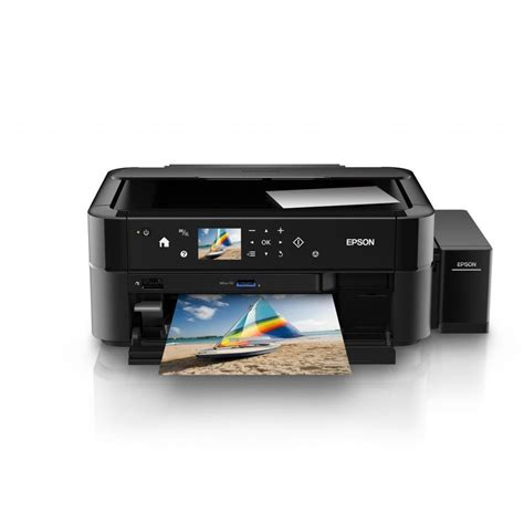 Printer Hp Ink Tank epson l810 inkjet color printer ink tank system 220v all in one print scan copy ebay