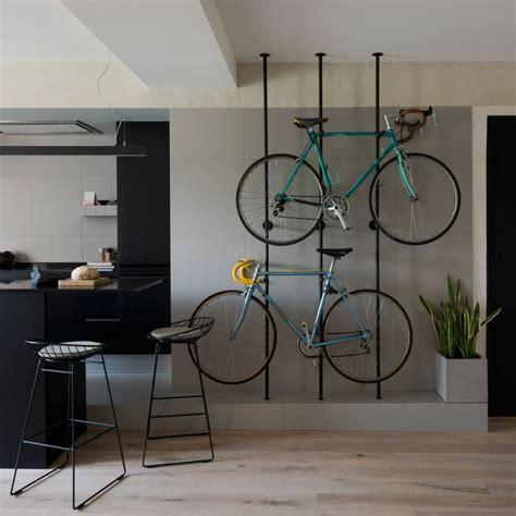living room bike rack best 25 bicycle rack ideas on diy bike rack garage bike rack and helmet for bike