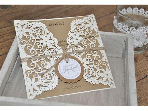 Hochzeit Vintage Einladung by Einladung Hochzeit Vintage Quot Liebesbutton Quot