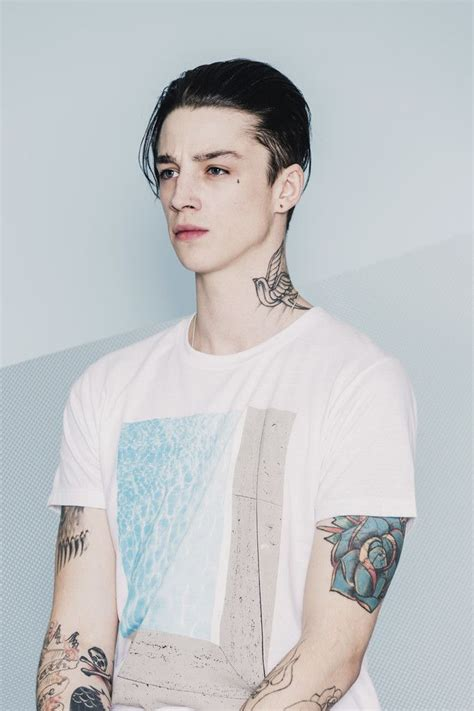ash stymest spring 2015 with ash stymest and julian berman ash