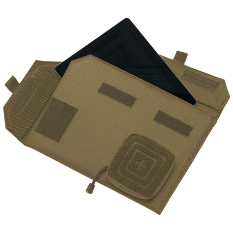 15361 Pro Reinforced Gear Cover 5 11 tactical cover padded 500d tablet molle sandstone ebay