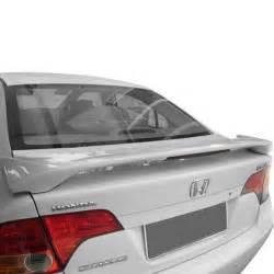 remin 174 honda civic 4 doors 2008 factory style rear