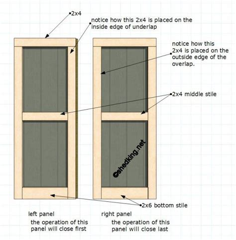 Shed Door Parts by 25 Best Ideas About Shed Doors On Pallet Door