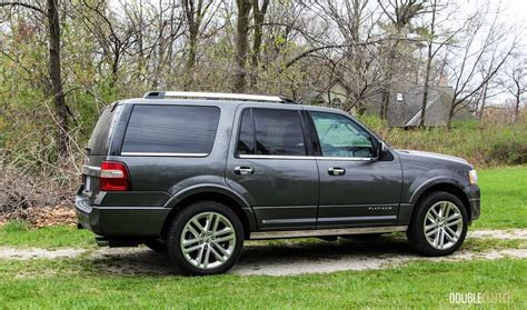 ford expedition platinum 2015 ford expedition platinum review