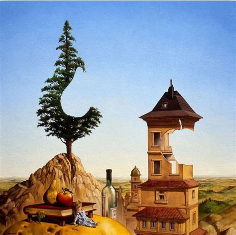 imagenes paisajes surrealista pintura moderna y fotograf 237 a art 237 stica pintura brasilera