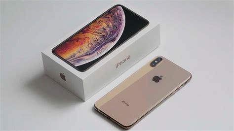 iphone xs max обзор