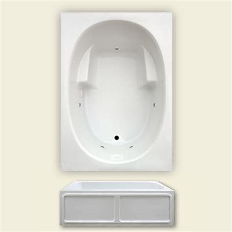 jetta bathtubs jetta e 31 skirted advantage baths