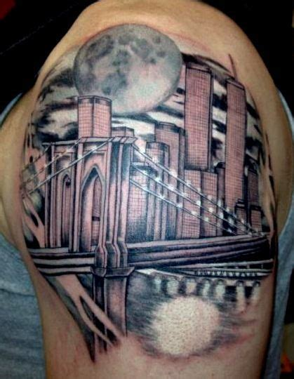 brooklyn tattoos designs 95 best tattedup images on ideas