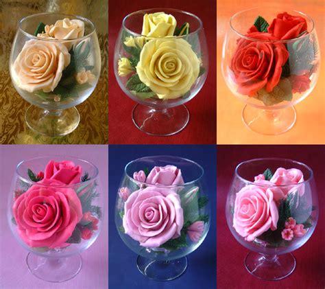 Sabun Mandi Giv tehnik membuat bunga dari sabun hibatullah