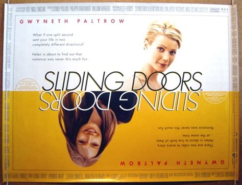Soundtrack Sliding Doors by Doors Val Kilmer The Doors Quot Quot Sc Quot 1 Quot St Quot Quot