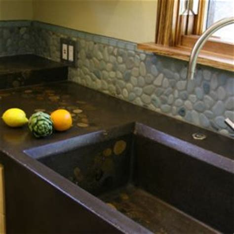 concrete kitchen sinks custom concrete kitchen sinks in san jose ca concrete