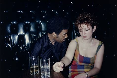 nan goldin the ballad why nan goldin s intimate portraits are so relevant today