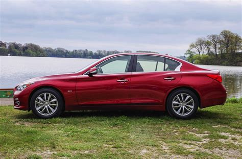 2016 infiniti q50 review review 2016 infiniti q50 2 0t canadian auto review