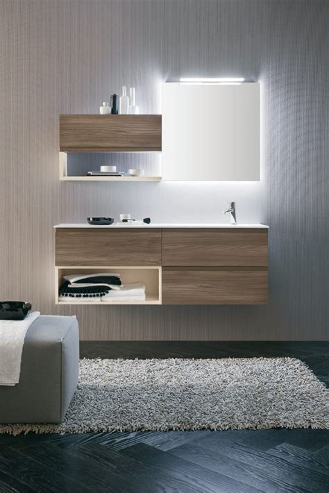 Bathroom Furniture Set Ab 6130 By Rab Arredobagno Bathroom Furniture Set