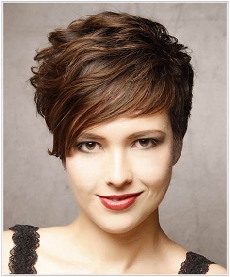 easy to manage short hairstyles with fringe fabulous fringes for 2014 hairstyles thehairstyler com
