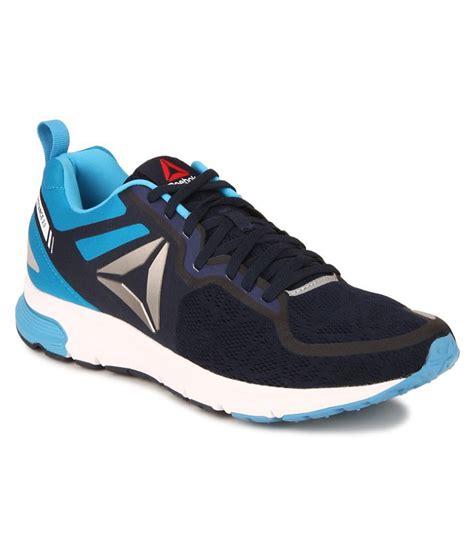 Harga Reebok Distance 2 0 reebok reebok one distance 2 0 navy running shoes buy