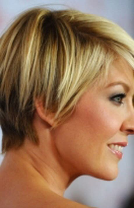 hairstyles in short thin hair short haircuts for thin hair pictures