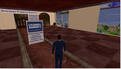 Coldwell Banker Help Desk by Coldwell Banker Homes Ideaforgestudios