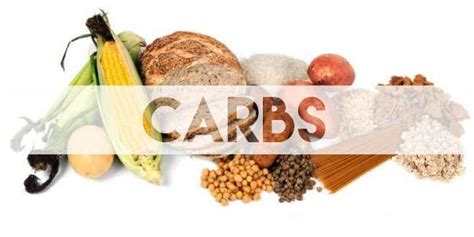3 carbohydrates foods 2016 list of carbohydrates foods and diets why eat more