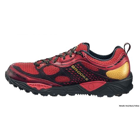 cascadia shoes running cascadia 6 mens trail running shoes at northernrunner