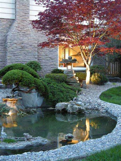 35 impressive backyard ponds and water gardens amazing