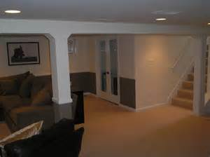 building a room in a basement cook bros 1 design build remodeling contractor in