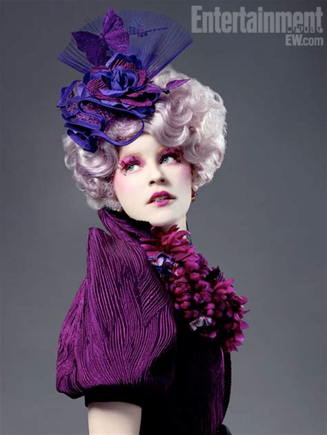 Effie Trinket Wardrobe hello tailor capitol couture in the hunger
