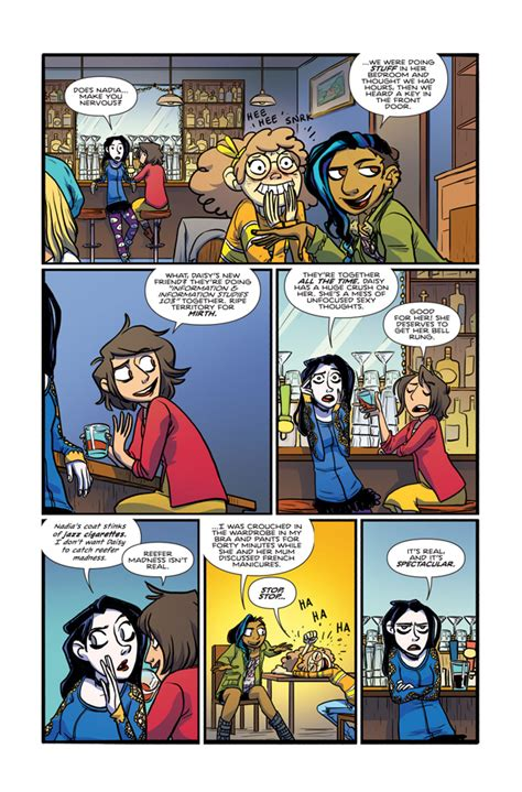 giant days volume 1 1608867897 giant days vol 1 4 page 45 comics graphic novels independent bookshop nottingham page