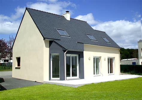 pavillon quimper agence constructeur de maisons quimper les maisons