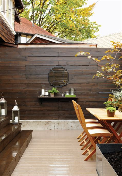 backyard transformation ideas a small backyard transformation