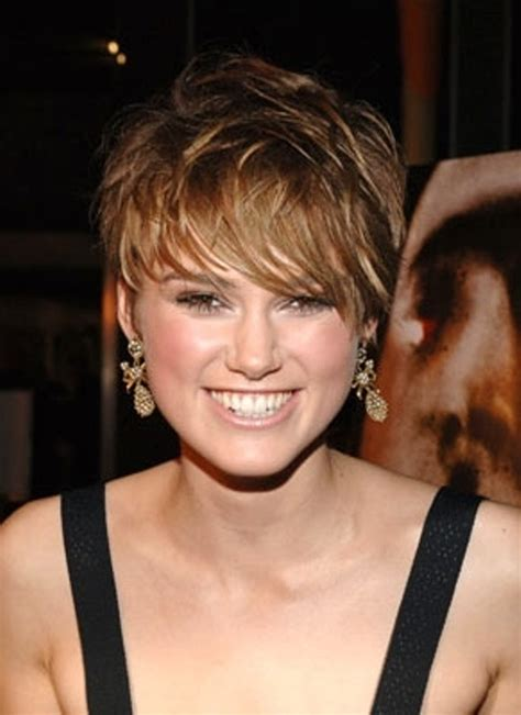 short pixie cut caramel short hairstyles beautiful highlighted short hairstyles