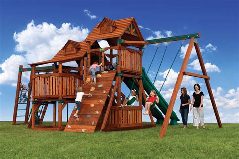 backyard adventure playset swing sets nashville shedsnashville com