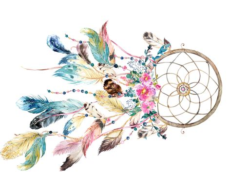 A Frame Cabin Designs Bohemian Dreams Dream Catcher 90 Degrees Fabric