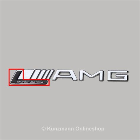 logo mercedes amg black series logo emblem 63 65 amg genuine mercedes
