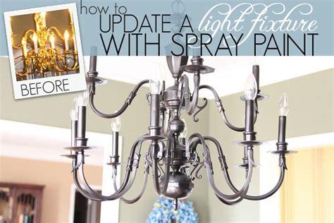 Updating Brass Light Fixtures Hometalk 10 Simple Steps To Update An Outdated Brass Light Fixture