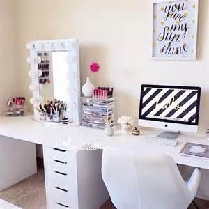 Vanity Room Setup Vanity Desk Vanities And Desks On